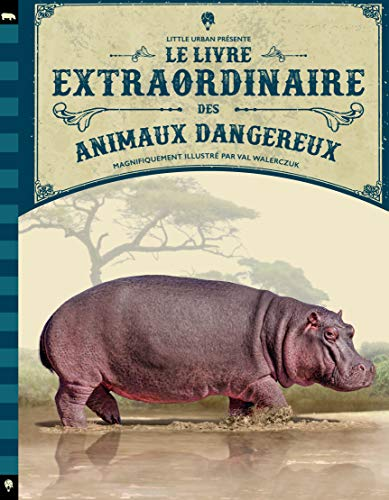 Le Livre Extraordinaire