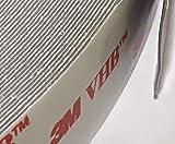 3m VHB Rp16mince double face ruban mousse adhésif en acrylique–19mm x 2m
