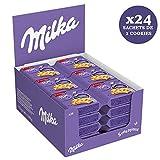 Milka Cookies - Confezione da 24 pezzi