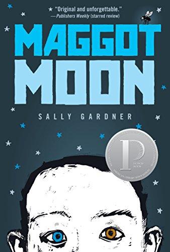 Maggot Moon [Idioma Inglés]