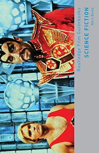 [Science Fiction (Routledge Film Guidebooks)] [By: Bould, Dr. Mark] [June, 2012] par  Dr. Mark Bould