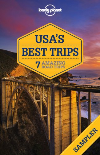 USA's Best Trips: 7 Amazing Road Trips