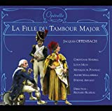 La Fille du tambour-major (coll. opérette)