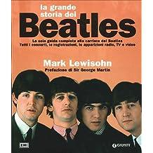 La grande storia dei Beatles (Bizarre)