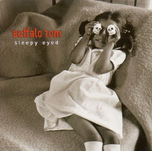 Sleepy Eyed (Elektronik Buffalo)