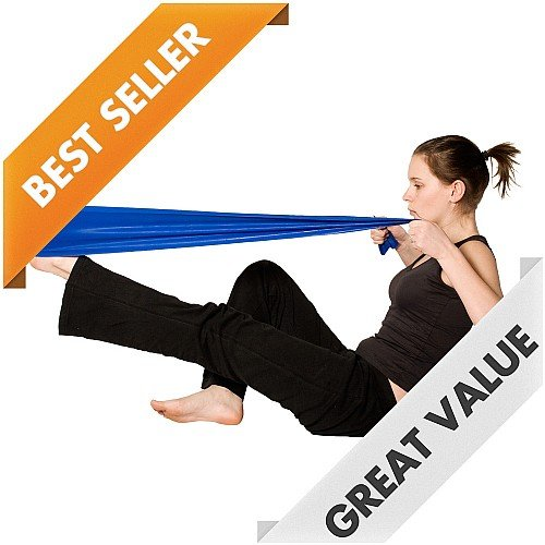 Resistance Band 1.2m – Exercise Bands
