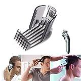 SODIAL Hair Clipper Guide Pettine Barba Trimmer Pettine 3-21mm Razor Attachment Tools Per Philips QC5130 / 05/15/20/25/35 Regolabile