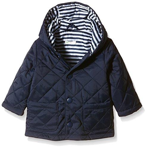 benetton-2dkc532ze-chaqueta-bebe-ninas-azul-marino-12-meses