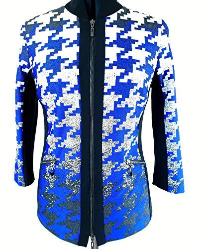 Joseph Ribkoff Women's Jacket Multicolour multicoloured