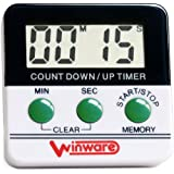 Countdown Timer - Minutes and Seconds