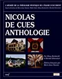 Nicolas de Cues : Anthologie