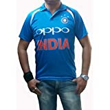 Bloomun Replica India Cricket Team ODI Jersey