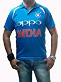 #8: Bloomun Replica India Cricket Team ODI Jersey