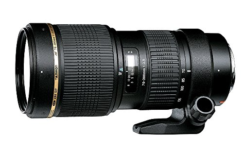 Cheapest Tamron SP AF 70-200mm F/2.8 Di LD [IF] Macro Lens for Nikon Review