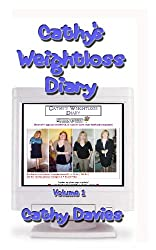 Cathy's Weightloss Diary Vol 1