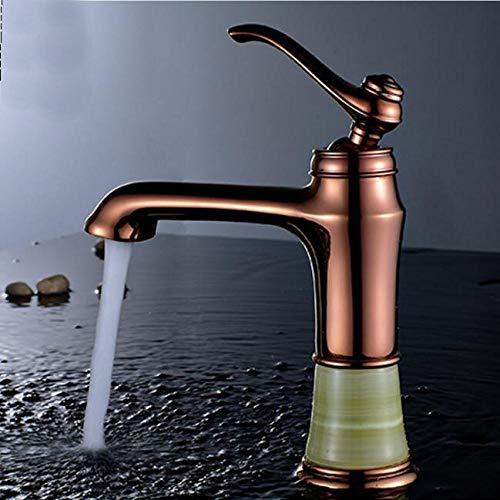 Messing Wasserhahn ORB fertig Bad Waschbecken Wasserhahn Luxus Waschbecken Wasserhahn Waschbecken Wasserhahn hohe Qualität Wasserhahn @ a (86 Zugstange)