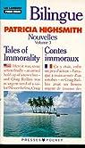 Contes immoraux (bilingues)
