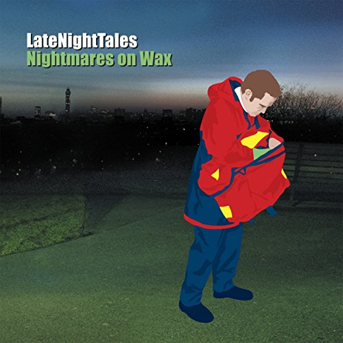Late Night Tales: Nightmares O...