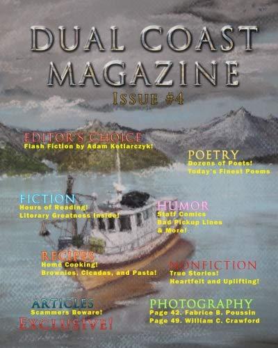 Dual Coast Magazine: Issue #4 -