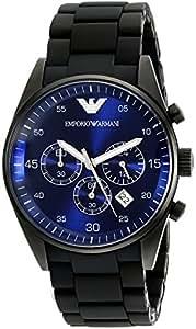 Emporio Armani Multicolor Dial Analogue Men's Watch - AR5921