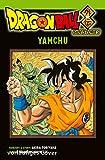 Dragon Ball Side Stories - Yamchu