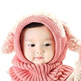 4294ab77209e SHBUY Cappello Beanie Invernale Baby Unisex