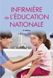 Infirmière de l'Education nationale