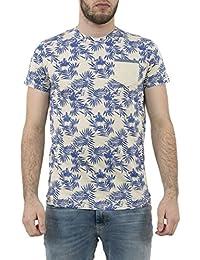 tee shirt lee cooper 005415 ayuta blanc