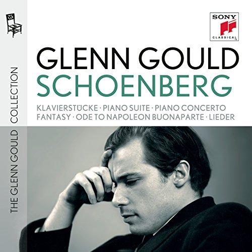 Glenn Gould plays Schoenberg: ...