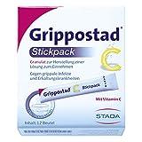 Grippostad C Stickpack 12 stk