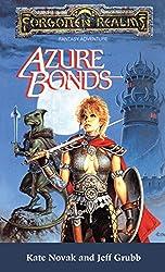 Azure Bonds (Finer's Stone Trilogy)