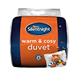 Silentnight Warm and Cosy 13.5 Tog,...