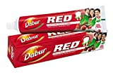 #3: Dabur Red Ayurvedic Toothpaste - 200 g