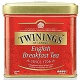 Twinings English Breakfast Tee lose Dose 100 g