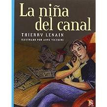 La Nina del Canal (A LA Orilla Del Viento)