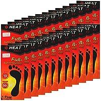 24 Paar Fußsohlenwärmer 'Heat Feet' Wärmesohlen Schuhwärmer Sohle Fußwärmer preisvergleich bei billige-tabletten.eu