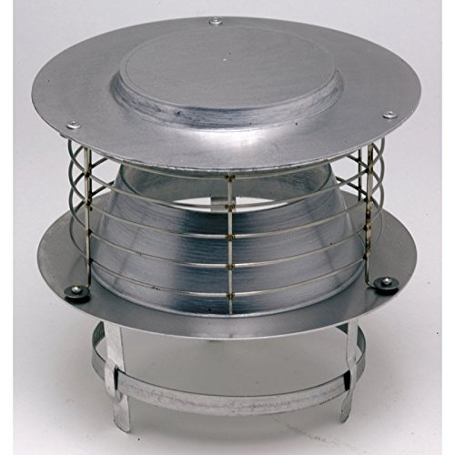 Aspirateur de fumée aluminium VARISPIR 140/180 401003