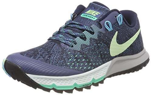 b44e2645bd7cc Nike Women s W Air Zoom Terra Kiger 4 Running Shoes – HD Superstore ...