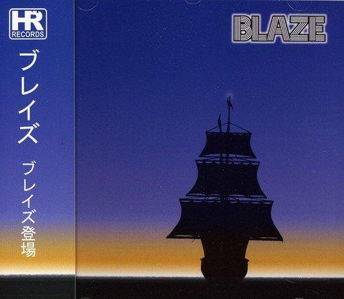 Blaze: Blaze (Audio CD)