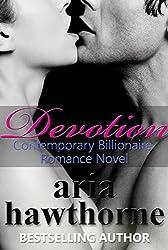 Devotion - Contemporary Billionaire Romance Novel (English Edition)