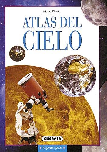 Atlas Del Cielo (Pequeñas Joyas) por Mario Rigutti