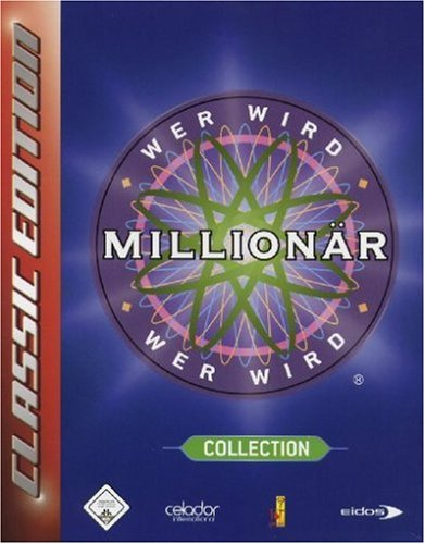 Wer wird Millionär - Collection [Software Pyramide]