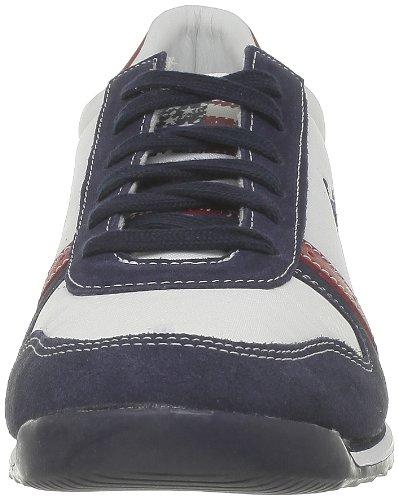 Uspolo Assn. - Bruce2, Sneaker Uomo Blu (bleu (dkbl / Whi))