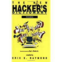 The New Hacker's Dictionary