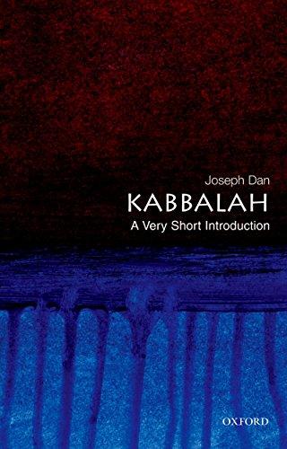 Kabbalah: A Very Short Introduction (English Edition)