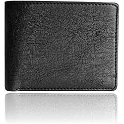 Accezory Bogesi Brown Casual Wallet For Men