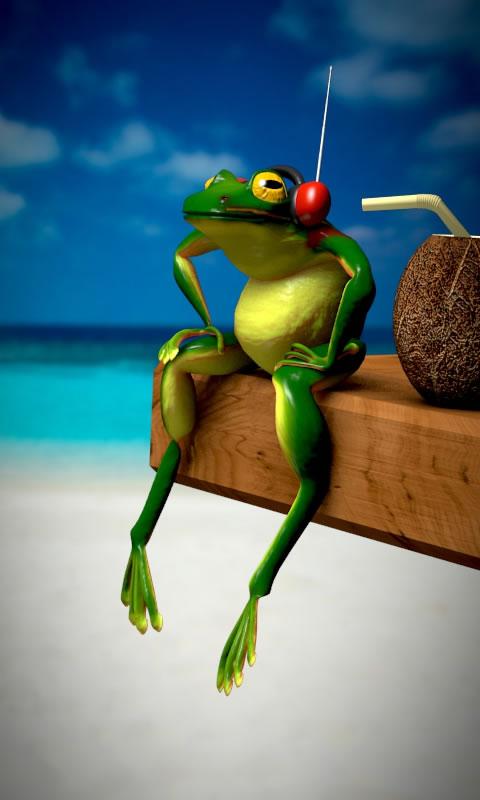 Frosch kopfh rer apps f r android - Frosch englisch ...