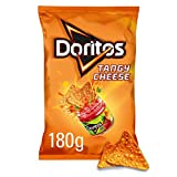 Doritos Tangy Cheese Tortilla Chips, 180g