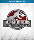 Jurassic Park Collection [USA] [Blu-ray]