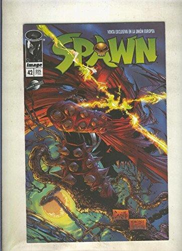 spawn-volumen-1-numero-42-guerreros